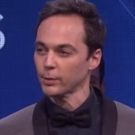 VIDEO: Jim Parsons Receives GLAAD Award from Ryan Murphy and the Cast of THE BOYS IN  Video