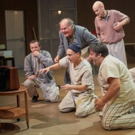 Photo Flash: First Look at ONE FLEW OVER THE CUCKOO'S NEST Sheffield Crucible Photo