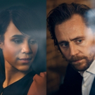 Photo Flash: New Images of Zawe Ashton and Charlie Cox Alongside Tom Hiddleston in BETRAYAL