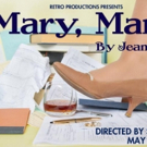 Retro Productions To Present A Revival Of The 1960's Rom-Com MARY, MARY Photo