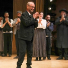 Photo Coverage: Inside Opening Night of FIDDLER ON THE ROOF in Yiddish Photos
