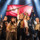 BWW Review: LES MISERABLES at the Paramount Theater is All That and A Bag of Chips Photo