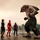 BWW Recap: Its King Shark vs. Gorilla Grodd on This Week's THE FLASH Photo