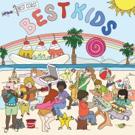 Best Coast Announces BEST KIDS, Amazon Original Children's Record Out June 22