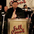 Big Band Jazz Concert With Full Count Big Band And Carrie Jackson Announced, 10/22