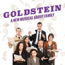 GOLDSTEIN is Now Available for Licensing Through Steele Spring Stage Rights