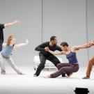 BWW Review: BILL T. JONES/ARNIE ZANE COMPANY ANALOGY TRILOGY: DORA: TRAMONTANE at The Kennedy Center