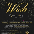 WISH: A Holiday CD Release Concert to Benefit Housing Works Photo