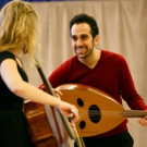 Photo Flash: In Rehearsal with the World Premiere of AUGUST RUSH Photo
