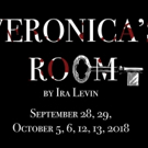BWW Review: VERONICA'S ROOM at ARENA DINNER THEATRE Photo
