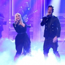 VIDEO: Bebe Rexha Performs 'Meant to Be' ft. Florida Georgia Line on TONIGHT Photo