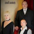 Trio AUTUMN Release Haunting 3-Track Single THE FALL Photo