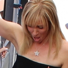 Photo Flash: Pop Star Debbie Gibson Honored with Palm Springs Walk of Fame Star Photos