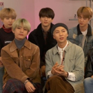 VIDEO: CBS SUNDAY MORNING Goes Behind the Scenes As BTS Preps for Tour