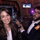BWW TV: Radio City or Bust! Sara Bareilles, Josh Graban & The Cast of SPONGEBOB SQUAR Video