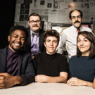 The Second City Presents the 106th Mainstage Revue Dream Freaks Fall From Space Photo