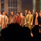 Photo Coverage: Curtain Call And Press Night Celebration of 1776 THE MUSICAL At La Mirada
