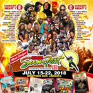 Launch Events Countdown to Jamaica's Reggae Sumfest Next Month