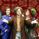 VIDEO: Meet the Cast of THE MYSTERY OF EDWIN DROOD at Riverside Theatre