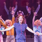 BWW Review: 42ND STREET at Bucks County Playhouse - Tessa Grady Hoofs Her Way to Your Heart