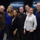 Photo Coverage: In Rehearsal with the Cast of SMART BLONDE Photo