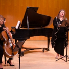 The ARK Trio to Return to 'PREformances With Allison Charney' Merkin Concert Hall