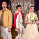 FOUR WEDDINGS AND AN ELVIS Plays Kelsey Feb. 15 To 24 Photo