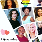 Love Trumps Hate this Valentine's Day in LOVE WINS Cabaret at the West End Lounge Photo
