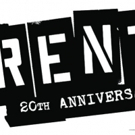 RENT 20th Anniversary Tour Comes to Boise Photo