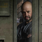 PHOTO FLASH: See a First Look as Jon Cryer as Lex Luthor on SUPERGIRL