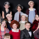 ANNIE JR. Opens At On Pitch Performing Arts