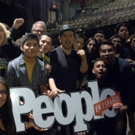 BWW TV: John Leguizamo Invites Dreamers to Broadway's LATIN HISTORY FOR MORONS