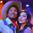 BWW Interview: Eric B. Anthony Tackles the World of the Wild West in Skylight Theatre's BRONCO BILLY
