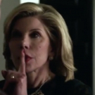 VIDEO: Check Out Official Promo For THE GOOD FIGHT Season Finale