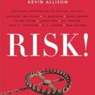 RISK! Book Featuring Michael Ian Black, Marc Maron, Aisha Tyler & More, Book Tour & L Photo