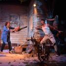 Photo Flash: Orlando Shakespeare Theater Presents NATIVE GARDENS Photos