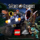 NBC, Universal Brand Development, and LEGO Partnered for LEGO�® JURASSIC WORLD: THE S Photo