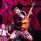BWW Review: Endearing and Fun SCHOOL OF ROCK Surprises at Segerstrom Center Photo