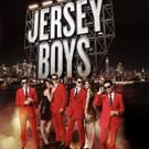 JERSEY BOYS Australia - Four Seasons Cast Announced for Sydney 2018 Opening Photo