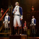 Review Roundup: HAMILTON: AN AMERICAN MUSICAL on Tour, What Did Critics Think? Photo