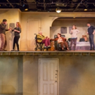 Photo Flash: First Look at Artists Rep's THE HUMANS, Performances Added Photo