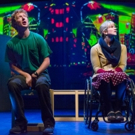 BWW Review: Mixed Blood Theatre's Production of the Broadway Hit THE CURIOUS INCIDENT OF THE DOG IN THE NIGHT-TIME is Smaller in Scale but No Smaller in Impact