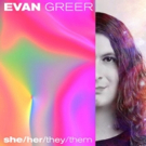 Trans Activist Punk Evan Greer's SHE/HER/THEY/THEM Out Today Photo