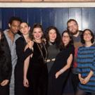 Photo Flash: HUNDRED DAYS Celebrates Opening Night at NYTW