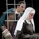 BWW Review: Leonard Is CARMELITES' Soft Center in Met's Brilliant Production Photo