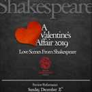 Madison Shakespeare Co Offers Love Tales To Warm A Cold, Dark December Photo