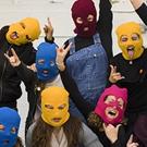 Photo Flash: Les Enfants Terribles Theatre Company presents INSIDE PUSSY RIOT