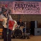 The Guadalupe Cultural Arts Center Announces 2019 Dates for 38th Annual Tejano Conjun Photo