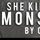 UC San Diego Department of Theatre & Dance to Present SHE KILLS MONSTERS