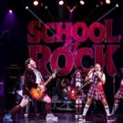 Segerstrom Center for the Arts Welcomes Andrew Lloyd Webber's Smash Hit SCHOOL OF ROC Photo